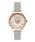 OLIVIA BURTON(オリビアバートン)の「「OLIVIA BURTON/オリビアバートン」フラワーショー 3D デイジー(腕時計)」|グレー系その他