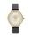 OLIVIA BURTON(オリビアバートン)の「「OLIVIA BURTON/オリビアバートン」フラワーショー 3D デイジー(腕時計)」|ブラック