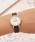 OLIVIA BURTON(オリビアバートン)の「「OLIVIA BURTON/オリビアバートン」フラワーショー 3D デイジー(腕時計)」|詳細画像