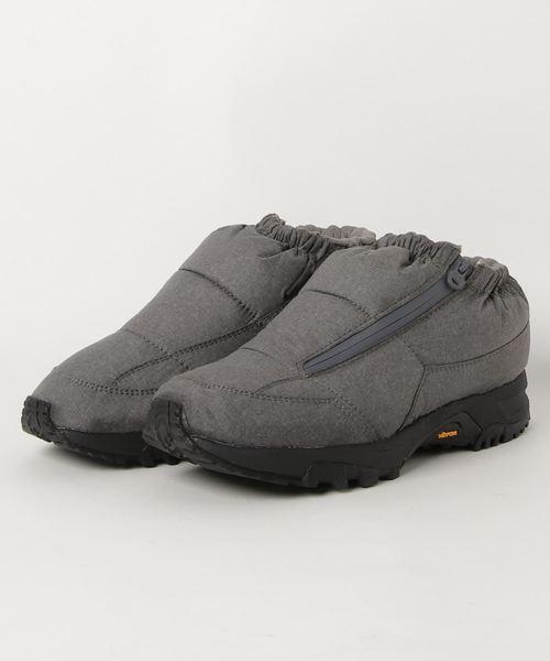 ●日本正規品● 【White Mountaineering】PADDED VIBRAM SOLE SHORT BOOTS, 由比町 f5e6d0c1