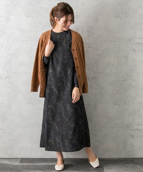 人気が高い シンプルフラワープリントマキシワンピース(ワンピース) URBAN|URBAN RESEARCH ROSSO RESEARCH ROSSO WOMEN(アーバンリサーチ ロッソ)のファッション通販, 熊本県菊池市:7fa2aa18 --- affiliatehacking.eu.org