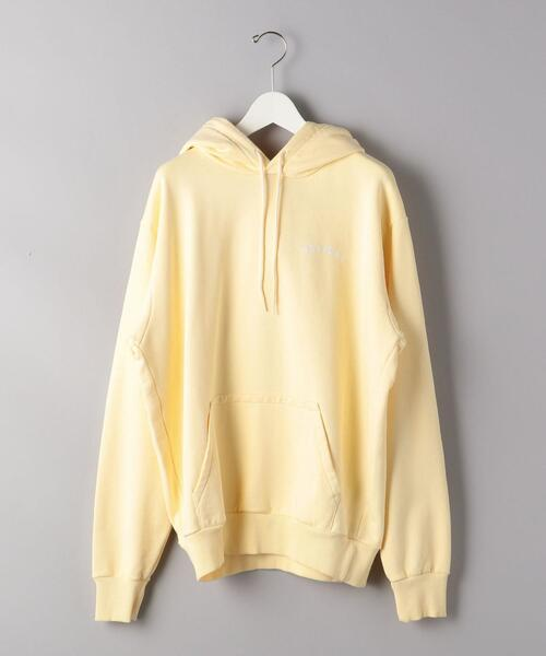 <HOLIDAY BOILEAU(ホリディ ボワロ)> THE HOLIDAY HOODY