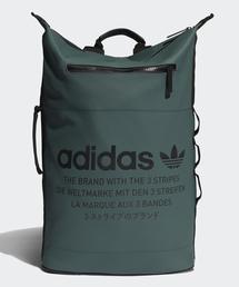 7e6ce34f9b73 adidas(アディダス)の「エヌエムディー バックパック [NMD BACKPACK S] アディダス