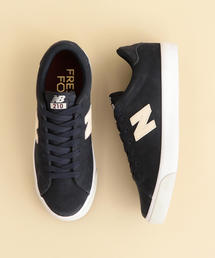 <New Balance(ニューバランス)>∴AM210 SEASON スウェードスニーカー