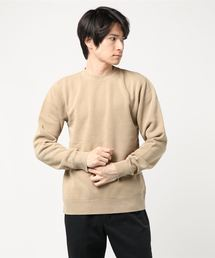 tone(トーン)の【INDEPENDENT】UNISEX MIDWEIGHT PIGMENT DYED CREW NECK (UN)(スウェット)