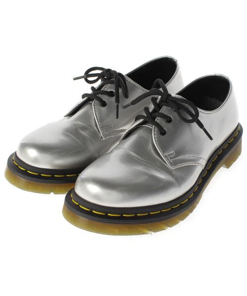 【新品】 【ブランド古着】シューズ(その他シューズ)|Dr.Martens(ドクターマーチン)のファッション通販 - USED, HIROMI TAKEI:ece12455 --- pyme.pe