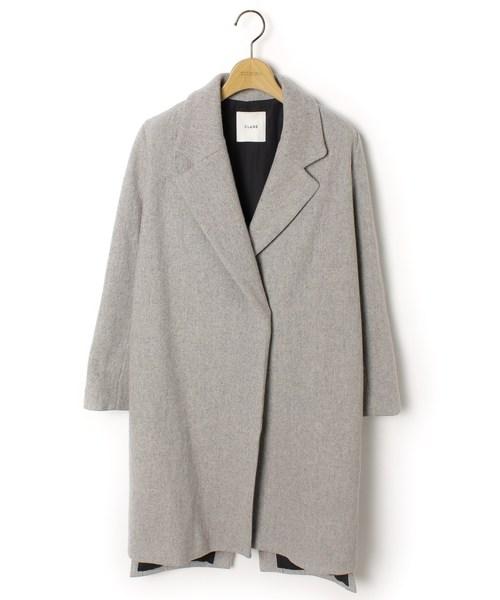 『3年保証』 【ブランド古着】チェスターコート(チェスターコート)|CLANE(クラネ)のファッション通販 - USED, 中町:2191c4a8 --- ulasuga-guggen.de