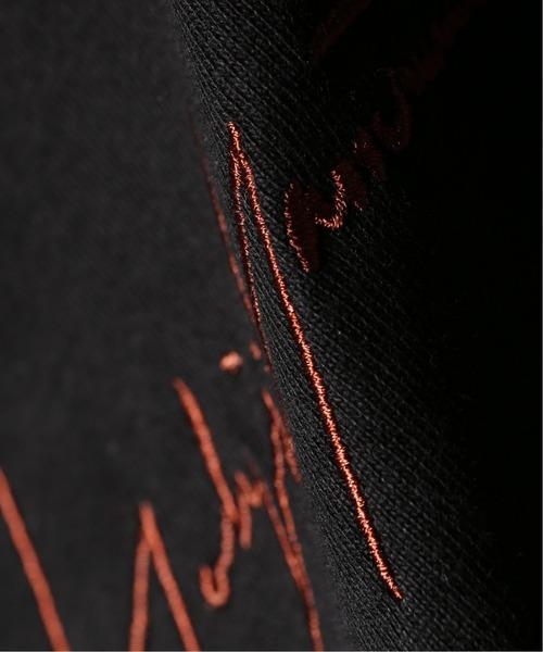 Yohji Yamamoto NEW ERA L/S TEE#
