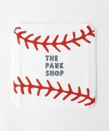 【THE PARK SHOP(ザパークショップ)】PARK POCKET タオル