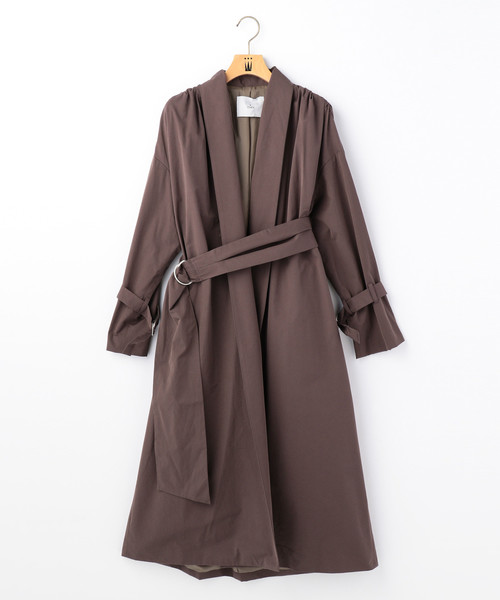 特別価格 【セール】ボリュームガウンコート(その他アウター)|TIARA(ティアラ)のファッション通販, ぶつだんや 鳳仙堂:b3cfa6d6 --- svarogday.com