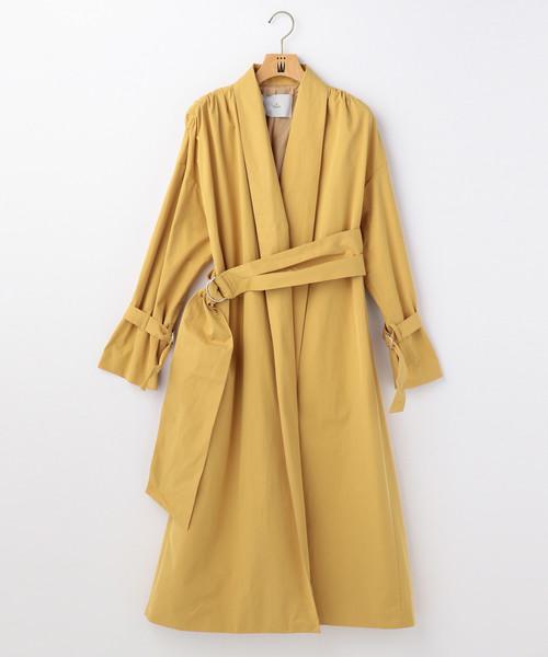 流行 【セール】ボリュームガウンコート(その他アウター)|TIARA(ティアラ)のファッション通販, エニースタイル:c03e2795 --- svarogday.com