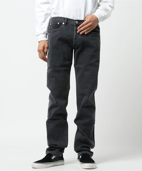 PETIT NEW STANDARD DENIM STRETCH DELAVE /NOIR