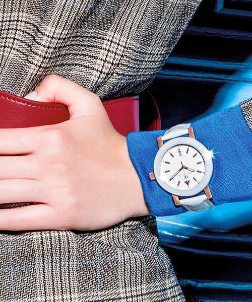 【在庫有】 TIME FRAMED セラミックベゼル Folli レザーウォッチ/腕時計(腕時計) FRAMED|Folli Follie(フォリフォリ)のファッション通販, ワイン本舗 ヴァンヴィーノ:bd2c01aa --- ulasuga-guggen.de