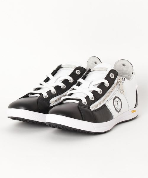 専門ショップ Encore Zip Low-cut Sneaker | Zip MEN and MEN WOMEN(スニーカー) Low-cut|MARK&LONA(マークアンドロナ)のファッション通販, トイザらスベビーザらス:ff666257 --- fahrservice-fischer.de