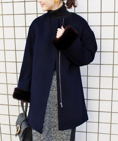 人気の春夏 【セール/ブランド古着】コート(その他アウター)|IENA(イエナ)のファッション通販 - USED, カモガワシ:527edb52 --- otto-seeling-schule-fuerth.de