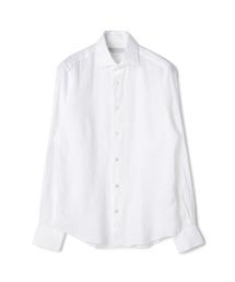 2d50669db8780 ESTNATION MEN(メン)の「ESTNATION / リネンシャツ(シャツ/ブラウス)