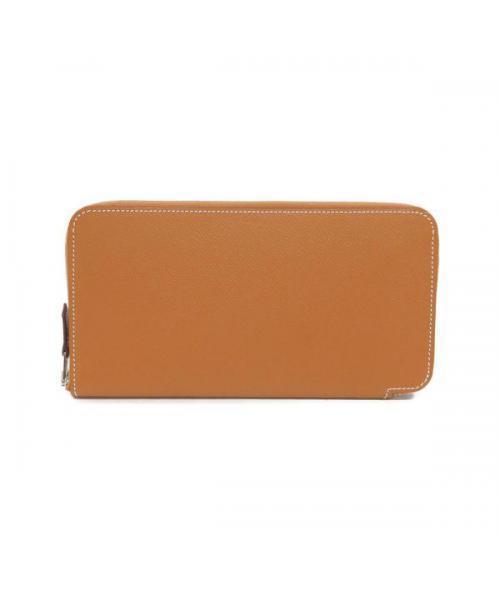 78755c6b07b3 HERMES(エルメス)の古着「シルク イン クラシック サイフ(財布)」|