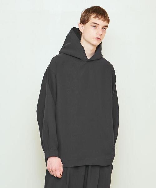 UNITED ARROWS & SONS by DAISUKE OBANA �T HOODIE