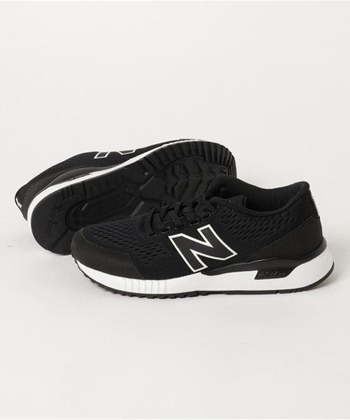 New Balance MRL005BB (BLACK)