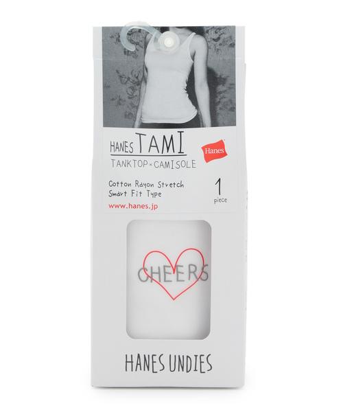 【Hanes】Undies Tami