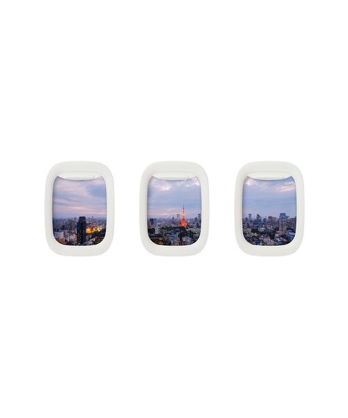 Air Frame 3pcs Tokyo (エアフレーム 3ピース トウキョウ)