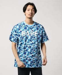 A BATHING APE(アベイシングエイプ)のABC BAPE RELAXED TEE M(Tシャツ/カットソー)