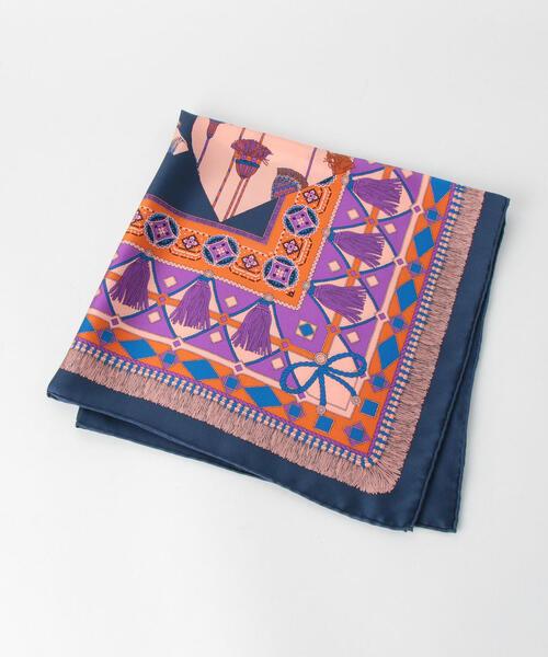 manipuri(マニプリ)bag スカーフ 65