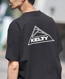KELTY(ケルティ)別注プリントTシャツ