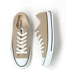 CONVERSE(コンバース)ALL STAR Colors OX / オールスター【EMMEL REFINES】