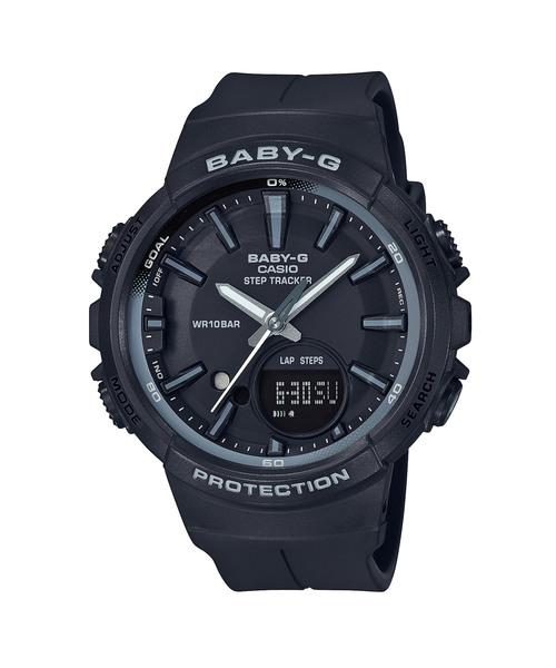 【未使用品】 STEP BGS-100SC-1AJF TRACKER(ステップトラッカー)/ BGS-100SC-1AJF// ベビーG(腕時計)/|BABY-G(ベイビージー)のファッション通販, アウトレットコンビニ:7ae3423a --- pyme.pe