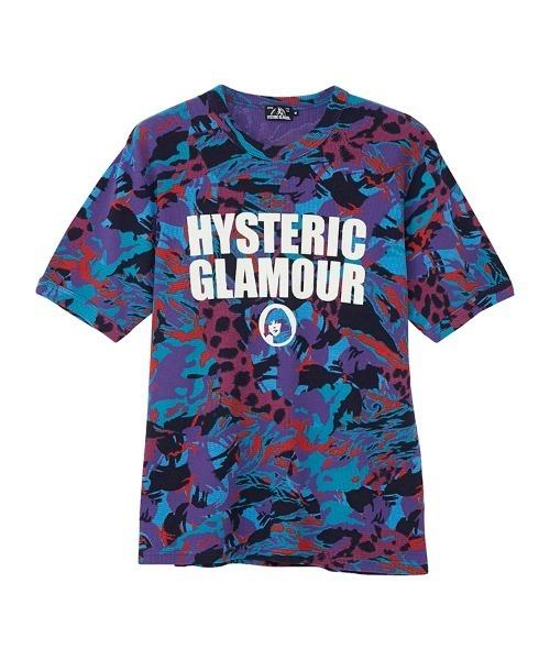 CIRCLE GIRL LOGO Tシャツ