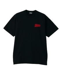 VIXEN GIRL オーバーサイズTシャツブラック