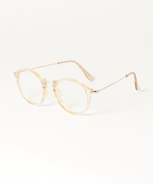 ボストン 伊達眼鏡 GLASSES SPG-H3110 SPI