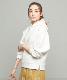 【予約】【WEB限定】<closet story>★★ P/RA ボンディング パーカー