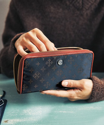 1a1741aa5b2f 財布(パープル/紫色系・長財布)ファッション通販 - ZOZOTOWN