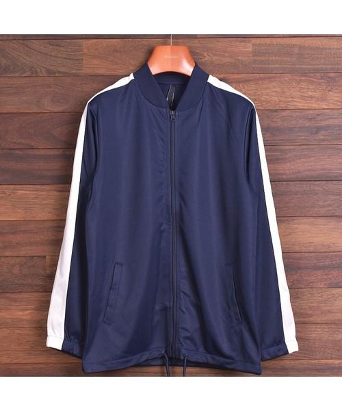 【i】スムーストラックジャケット