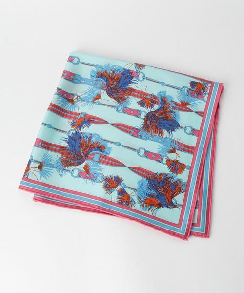 manipuri(マニプリ)belt スカーフ 65