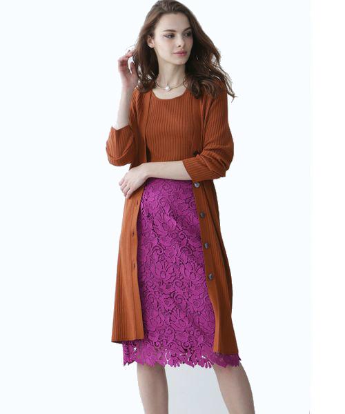 激安本物 【セール】カラーRIBツインニット(ニット/セーター)|PINKY&DIANNE(ピンキーアンドダイアン)のファッション通販, ハクバムラ:eb63b071 --- blog.buypower.ng