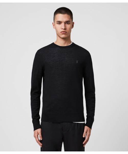 激安の MODE | MERINO CREW | MERINO ハイゲージニット(ニット CREW/セーター)|ALLSAINTS(オールセインツ)のファッション通販, ポストアンティーク:6c2d178d --- pyme.pe