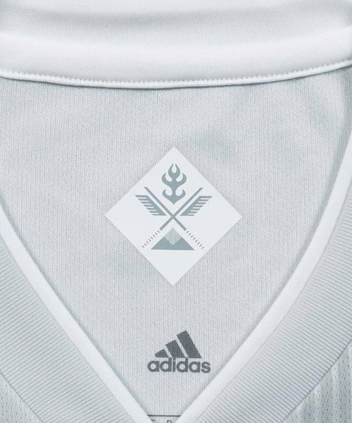 adidas サッカー日本代表 アウェイ レプリカ ユニフォーム