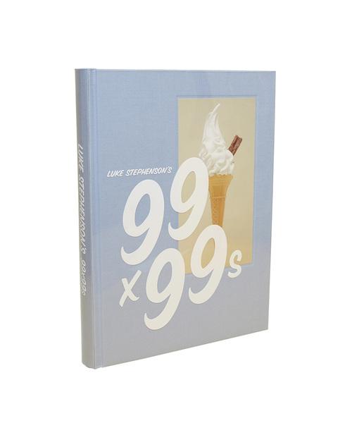 99x99s Art Book(99x99s アートブック)