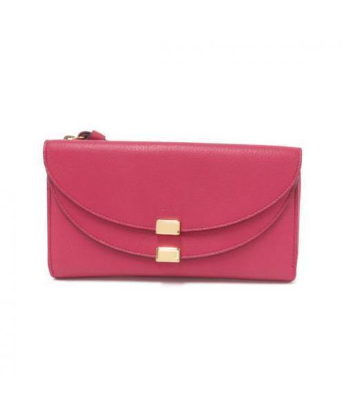 0d1bd4f6ddf7 ブランド古着】GEORGIA(財布)|Chloe(クロエ)のファッション通販 ...