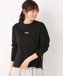 FILA(フィラ)のFILAバックロゴT長袖【FILA】/820568(Tシャツ/カットソー)