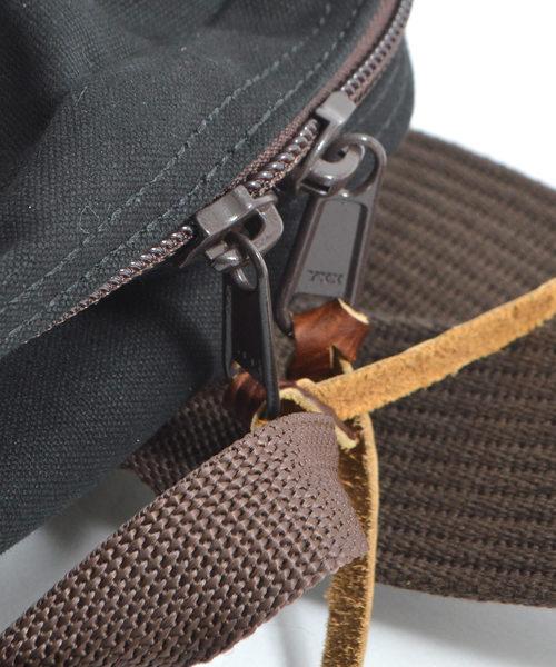 Duluth Pack/ダルースパック Backpack STD LG