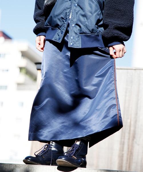 日本最大級 F/CE. MILITARY TIGHT SKIRT / エフシーイー ミリタリータイトスカート, 【期間限定】 45f75745