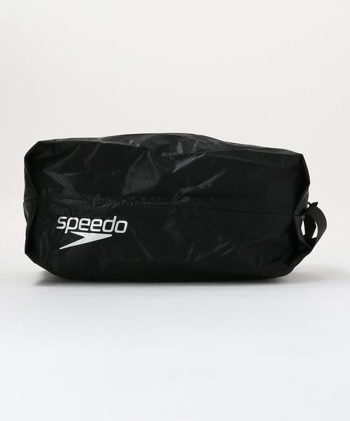 ◆speedo waterproofポーチM