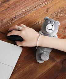 【WEB限定】コーエンベアリストレスト(マウス用)