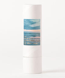 <uka> hair oil mist On the Beach