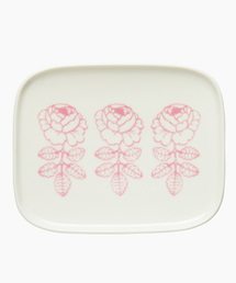 marimekko(マリメッコ)の【JAPAN EXCLUSIVE】VIHKIRUUSU / PLATE 15X12 CM(食器)