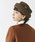 カオリノモリ(カオリノモリ)の「【カオリノモリ】モーリエトーク(ハット)」|詳細画像